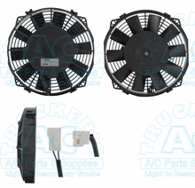 FORD NEW HOLLAND Electric Cooling Fan Assy