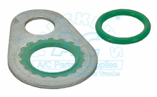 FORD - PAD, FS18, FS20 ITEM O-RING and GASKET KIT - Suction Port
