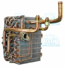 Freightliner A/C Evaporator Style TF OEM# BOA-80-377-00-249