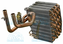 Freightliner A/C Evaporator Style TF OEM# BOA80-377-00-279