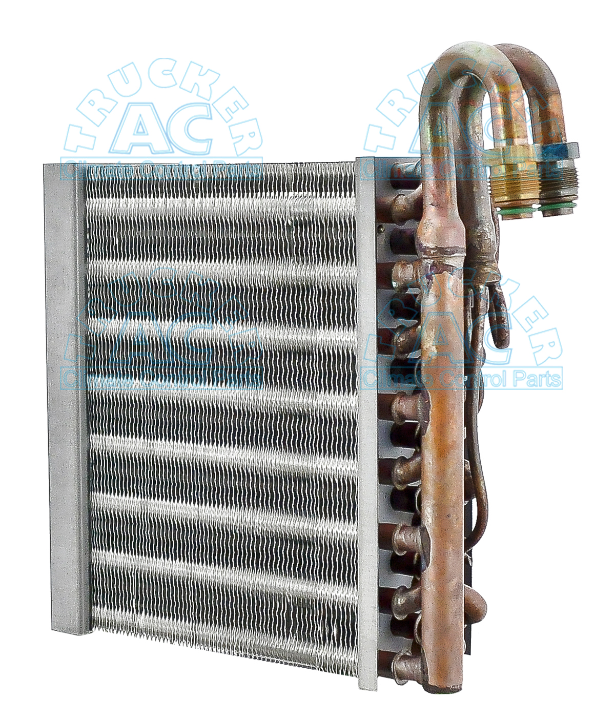 fld112 � on a 1997 fl60 fuse box: freightliner a/c evaporator style tf  oem#