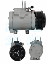 FS20 Compressor Ford/Sterling Trucks OEM# BC3Z-19703A