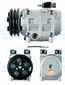 Genuine Seltec/Valeo TM31 Compressor # 10046500