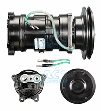GM Compressor (Aftermarket Version) OEM# 5252Q