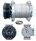 GM Compressor Chevrolet/GMC OEM# 1136519
