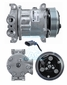 GM Compressor Chevrolet/GMC OEM# Sanden 4440