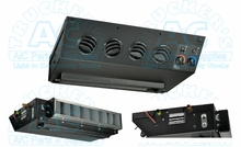 Headliner AC/Heater Unit