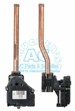 Heater Actuator Volvo GM OEM#  3947430