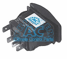 ILLUMINATED ROCKER SWITCH OEM# RD5-8315-0