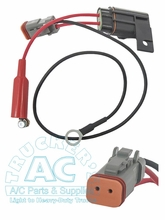Index Switch Harness 8038026P