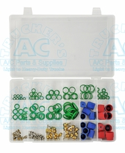 Master O'ring Kit 8988A - REPLACED BY 16-4142