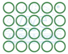 M22/M24 O'rings and Seals