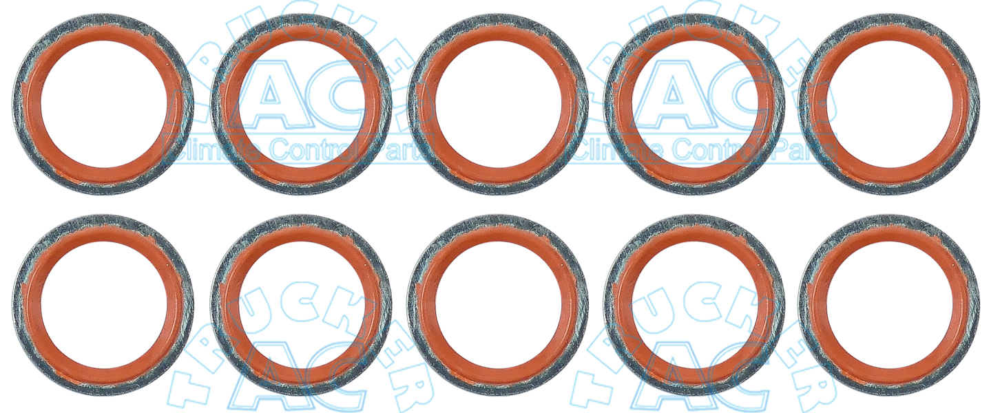 O Rings And Seals Size 12