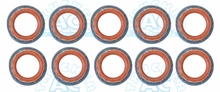 O'rings and Seals Size 8 16-4267