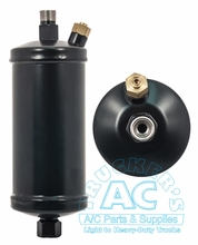 Receiver Drier Cab Mfg. OEM# 402618