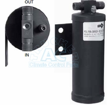 Receiver Drier Caterpillar OEM# 088273-00
