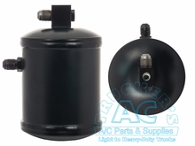 Receiver Drier International (Navistar) OEM# 539049-R91