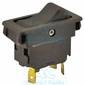 ROCKER SWITCH 12 volt OEM# RD5-7181-0