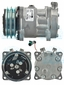 SANDEN 4093 ENHANCED COMPRESSOR