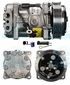 SANDEN 4467 T/CCI Compressor Applications 5298 1401402