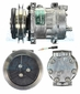 Sanden 7360 Compressor Off Road Application