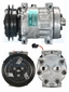 SANDEN 8174 Multi Fit Ford/New Holland OEM# SD8174