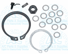Sanden Clutch Snap Ring Kit Model: SD7