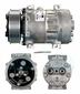 Sanden Compressor # 4066 Off Road Applications