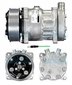 Sanden Compressor # 4762 Off Road Applications