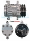 Sanden Compressor # 7170 Off Road Applications