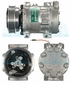 Sanden Compressor # 8105 4628 Multi Fit Applications