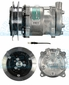 Sanden Compressor REPLACED by 03-3725