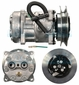 Sanden FLX7 Compressor 4871 5296 Off Road Applications