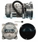 Sanden FLX7 Compressor 4877 4878 Off Road Applications