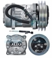Sanden FLX7 Compressor 4881 5294 Off Road Applications