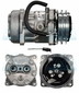 Sanden FLX7 Compressor 5287 4862 Off Road Applications
