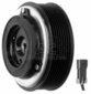 Sanden Super Heavy Duty Clutch Ford / Sterling