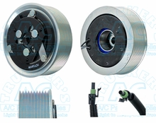SD7H15 FLX7 10GR 12V CLUTCH