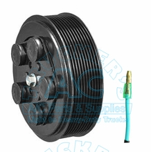 Seltec Compressor Clutch Assy. for TAC# 03-3771