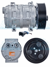 Seltec Compressor OEM#  103-67269  Farm & Off-Road