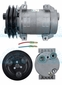 Seltec Compressor OEM#  488-47242 Farm & Off-Road