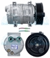 Seltec Compressor OEM#  488-47246 Farm & Off-Road