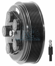 SELTEC / VALEO / ICE Clutch 17-31263-00  2570137