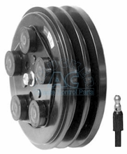 SELTEC / VALEO / ICE Clutch 17-31267-00  2570135