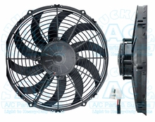 SPAL Cooling Fan Assembly