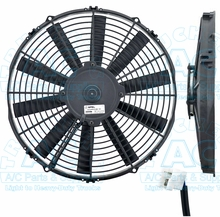 SPAL Cooling Fan Assembly OEM#  VA13-AP51/C-35S  VA13-AP70/LL-63S