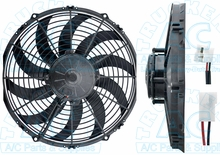 SPAL Cooling Fan Assembly VA10-BP70/LL-61A