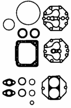 T/CCI Compressor Seal Kit - T/CCI