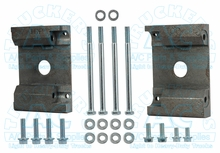 T/CCI TO SANDEN BRACKET KIT