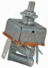 Universal Blower Switch 24V OEM# BA1395